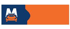 M Ride Logo
